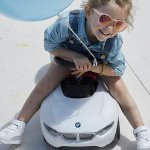 BMW KIDS COLLECTION.
